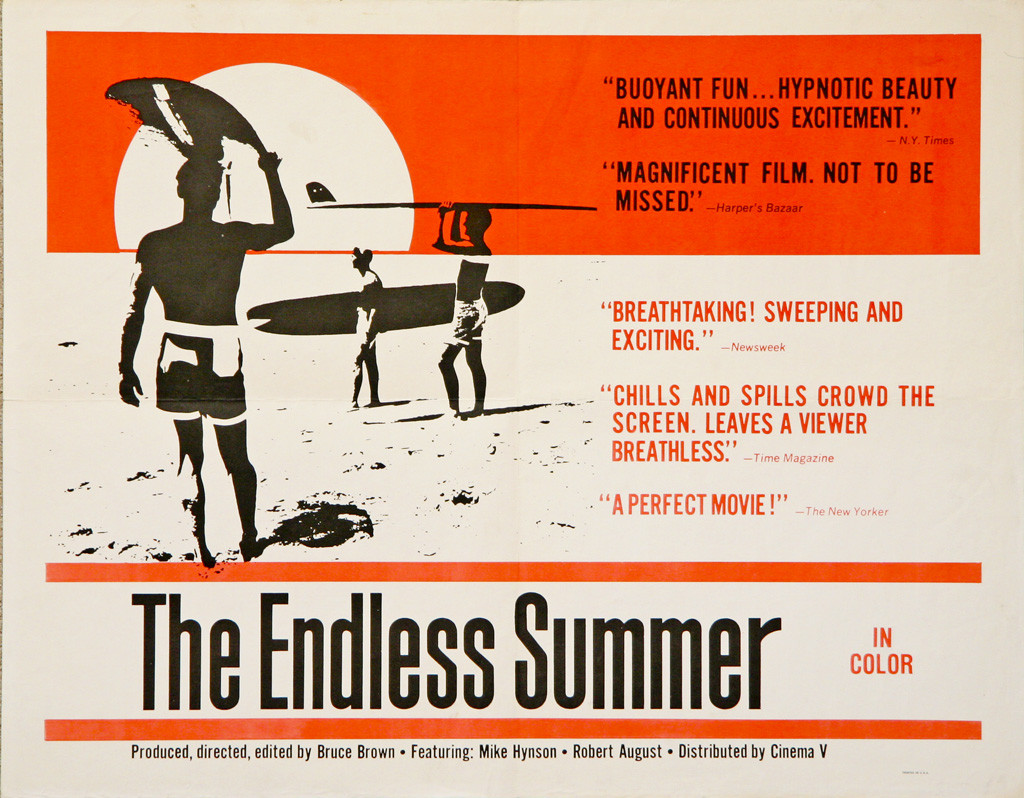 The Endless Summer Collection 1 2 Sheet