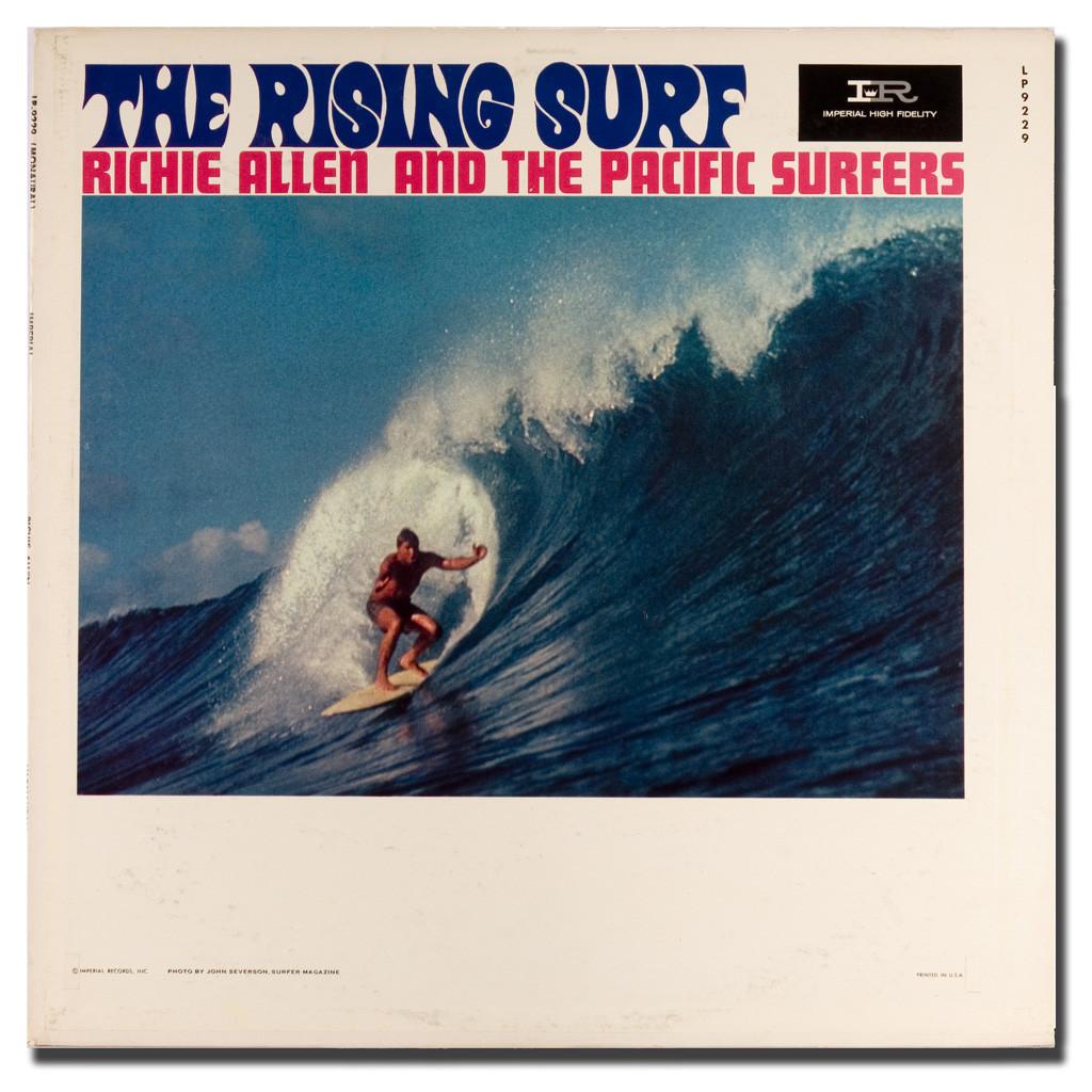 What S Your Favorite Surf Rock Album Page 3 Steve