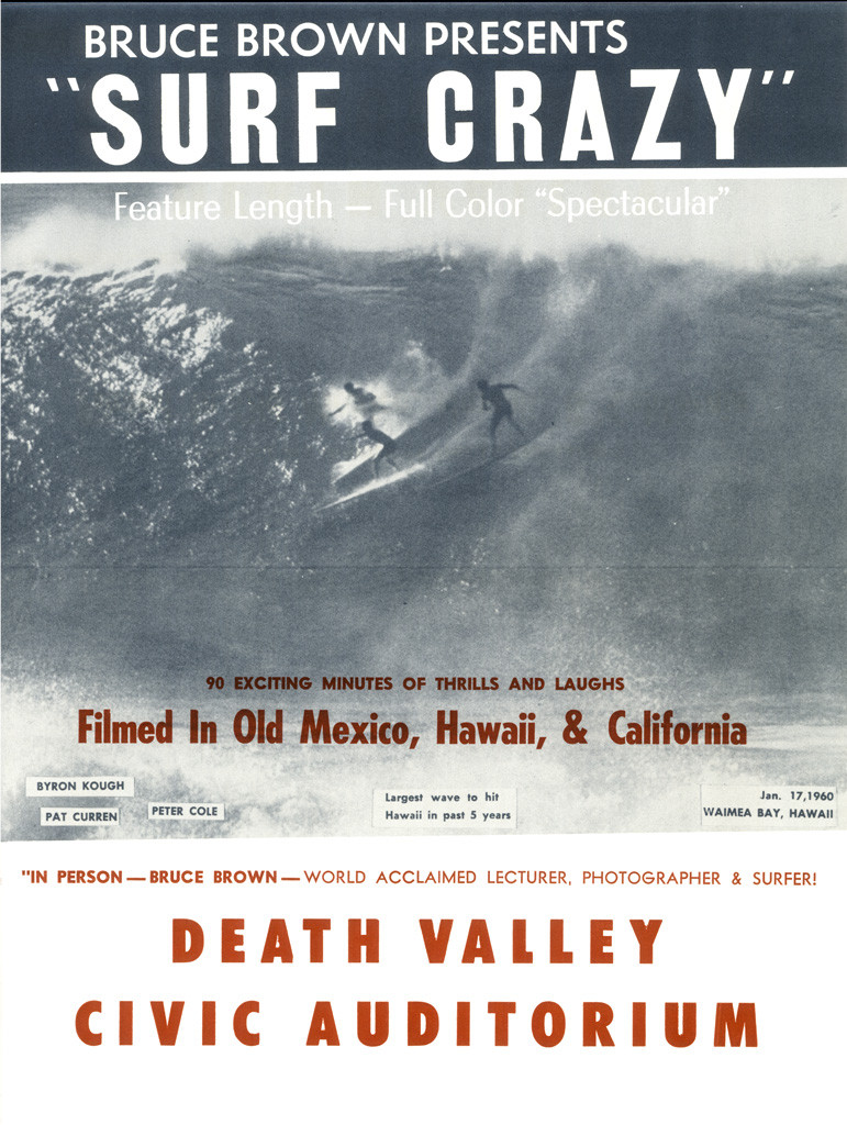 Surf Crazy (1959) – Surf Classics