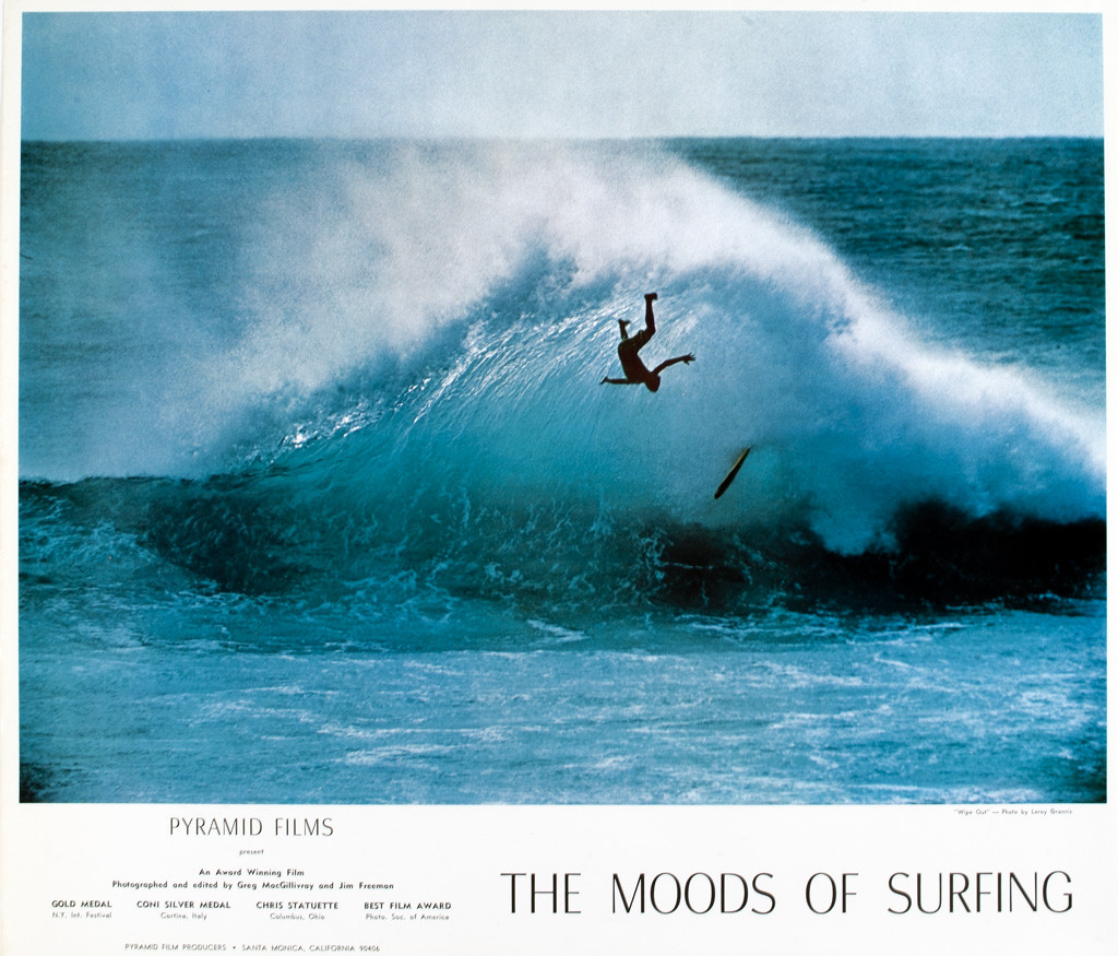 The Moods Of Surfing (1968)