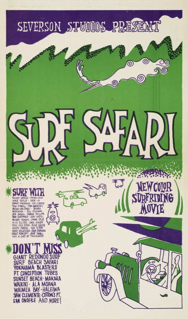 59SurfSafari