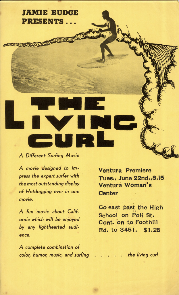65TheLivingCurl