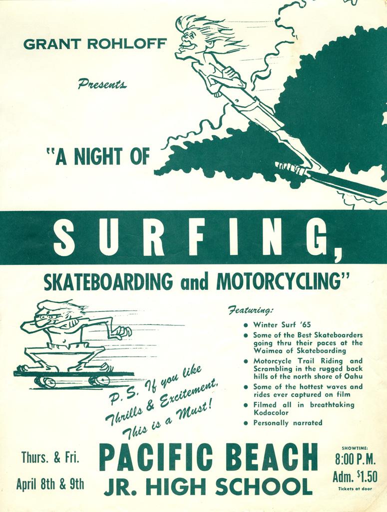 66Surfing
