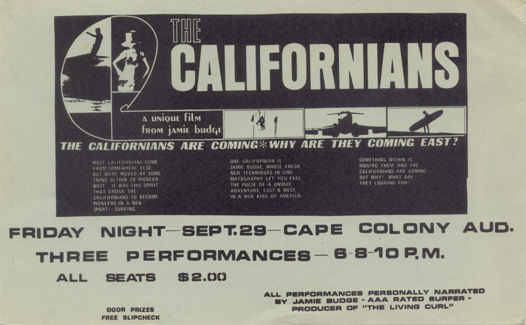 67TheCalifornians2