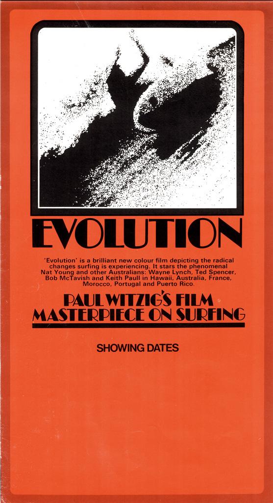 69Evolution