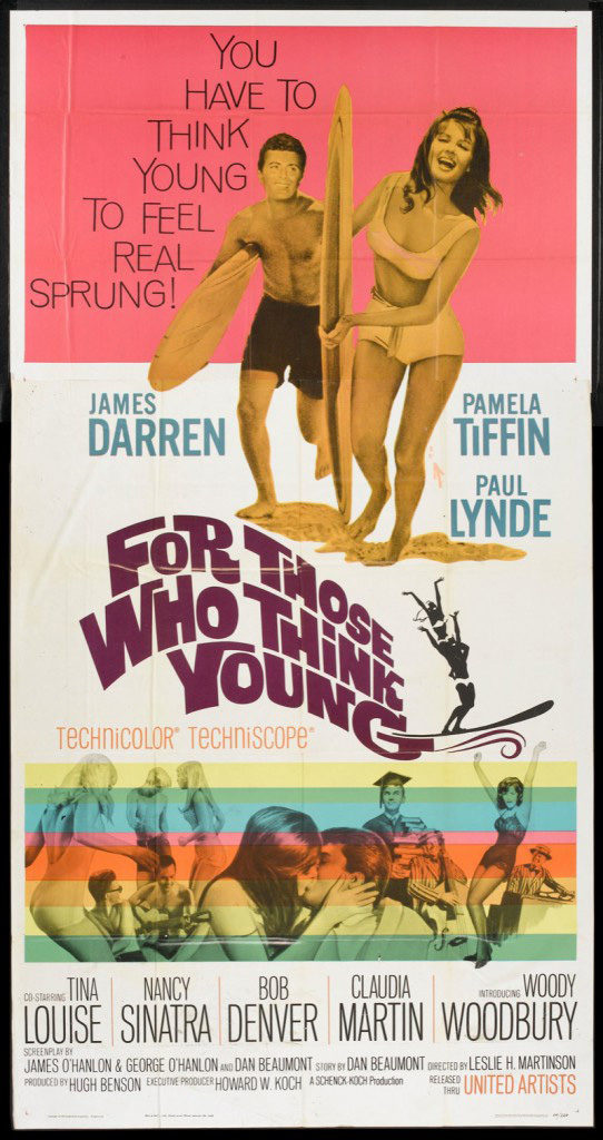 ForThoseWhothinkYoung1964A