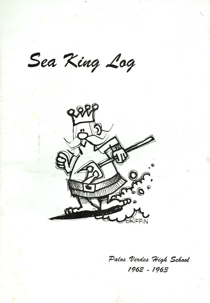 SeaKingLog