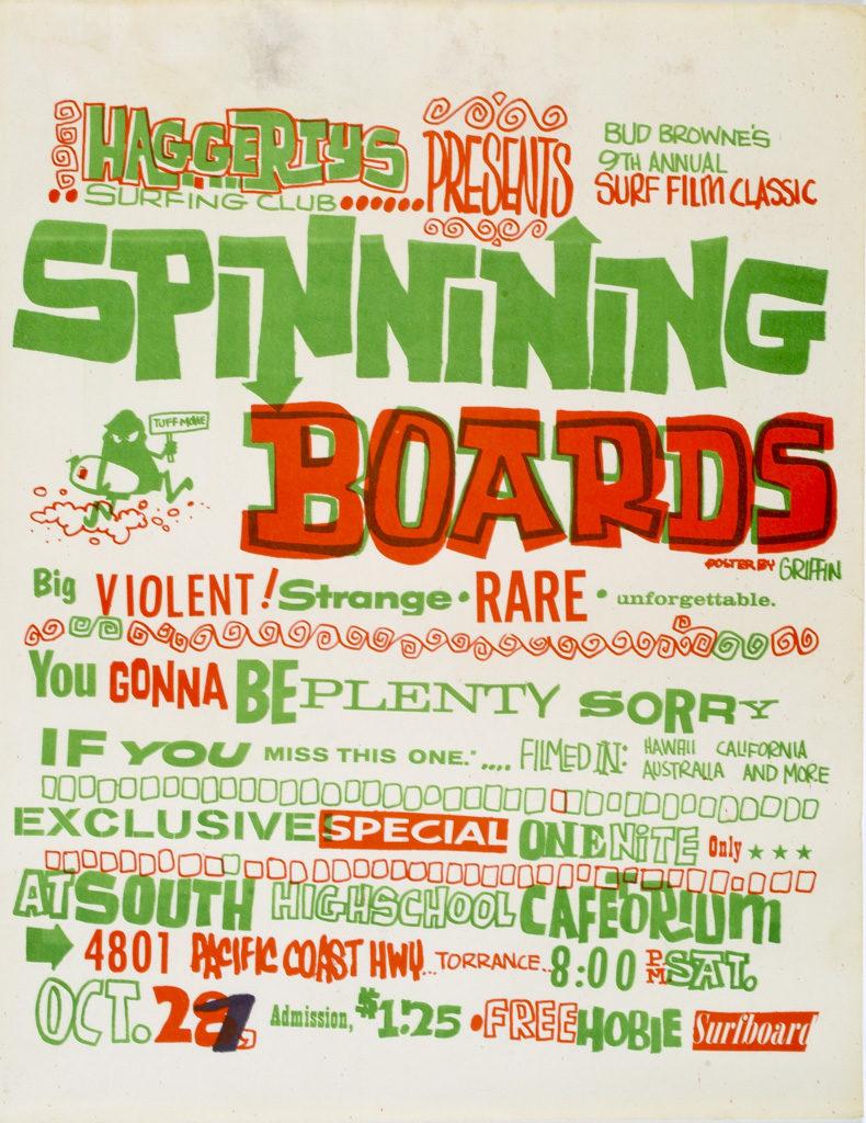 SpinningBoards