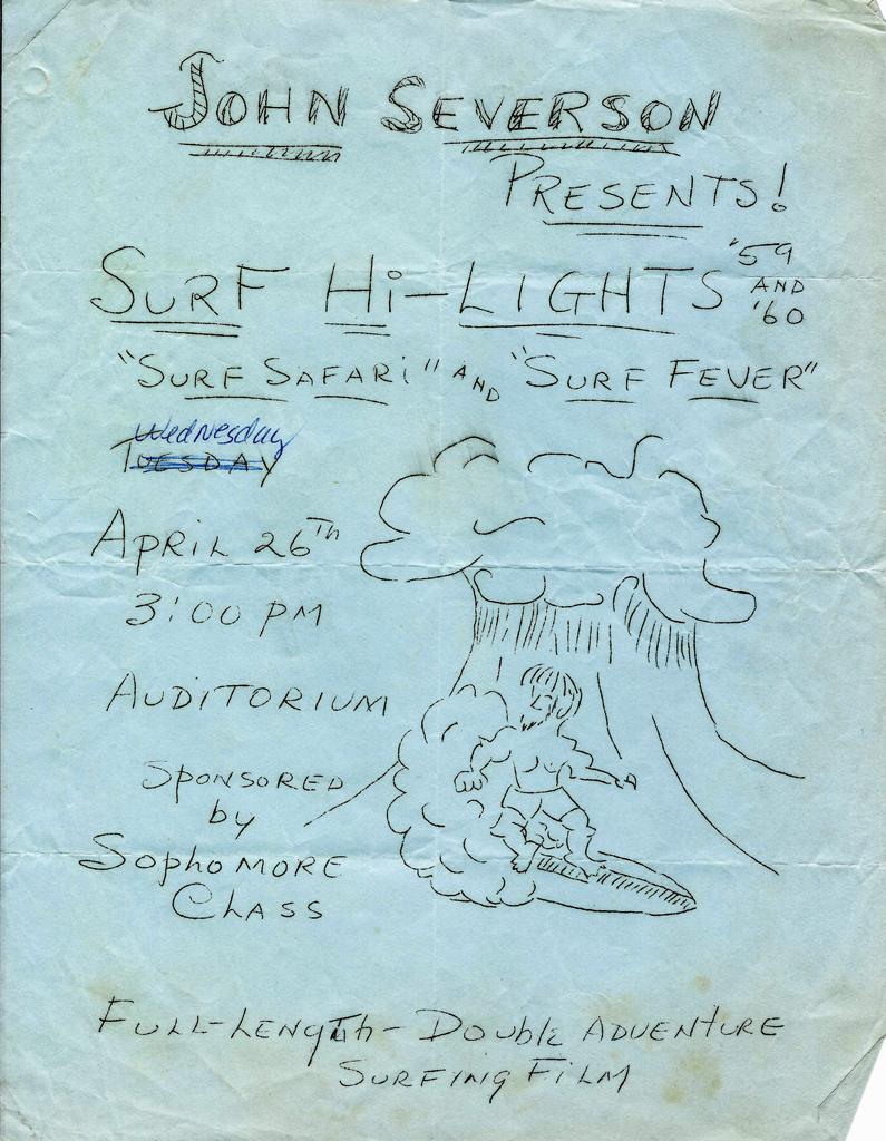 Surf Hi Lights