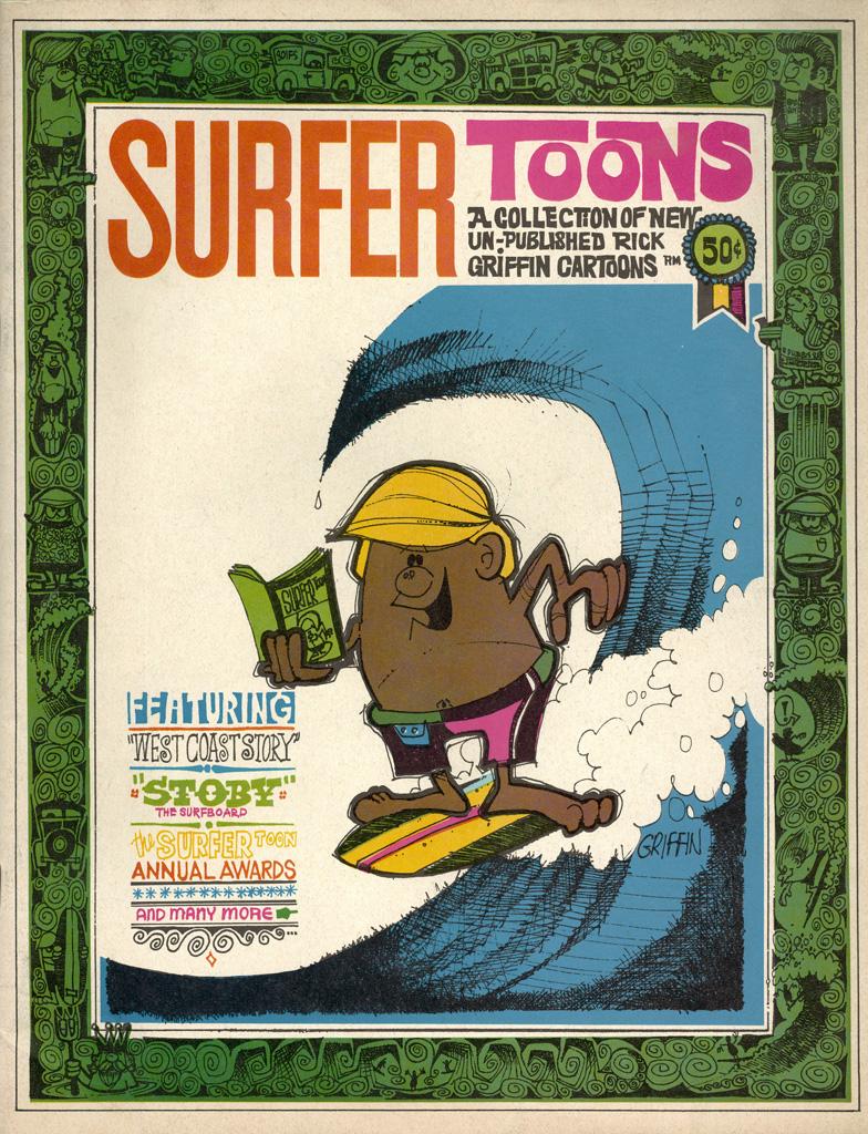 SurferToons