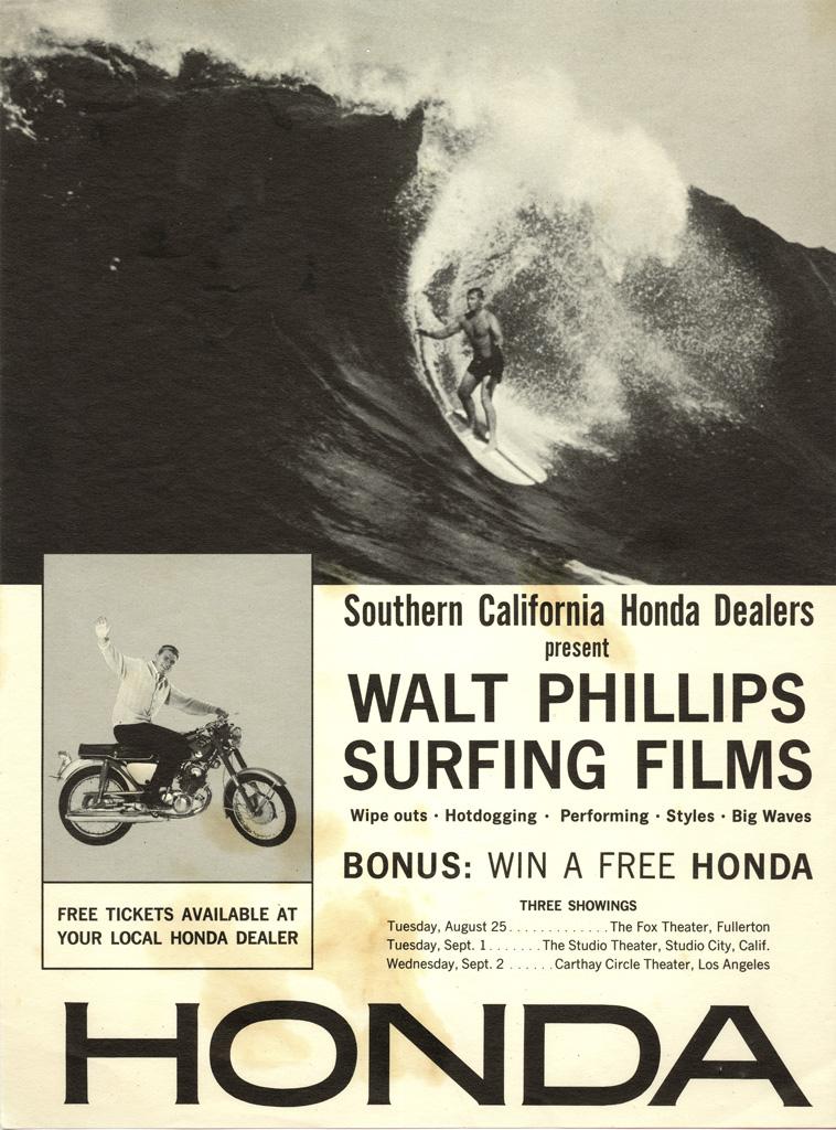 Surfing-Films