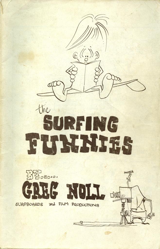 SurfingFunnies