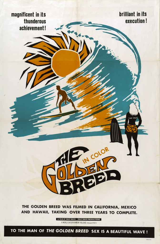 The Golden Breed2